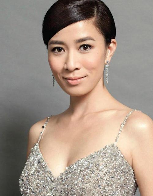 Nữ diễn viên quốc tế Xa Thi Mạn