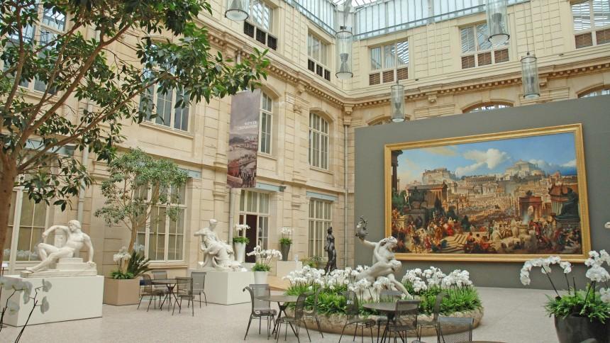 Bảo tàng nghệ thuật Rouen