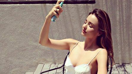 ELLE Beauty Awards 2017 - Top 10 kem chống nắng tốt nhất