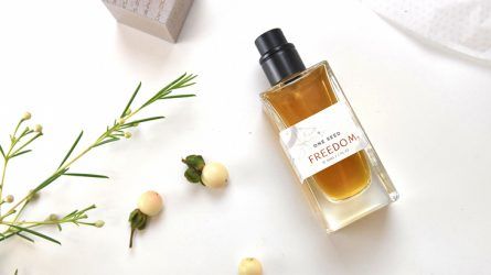 Thế giới nước hoa: Mùi hương của nơi chốn tôi yêu