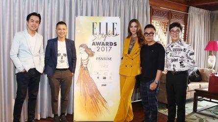 Chia sẻ của Ban cố vấn về ELLE Style Awards 2017
