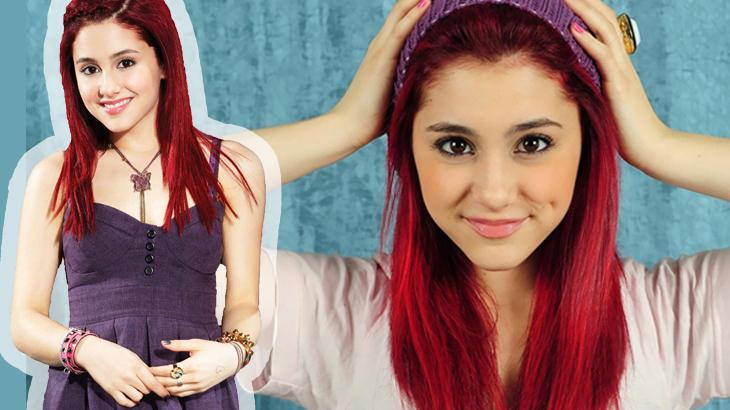 Ariana Grande sở hữu cả một kho tàng cover các ca khúc hit đình đám với khả năng xử lý rất mượt tone gốc của bài hát và biến tấu các nốt cao theo phong cách riêng.