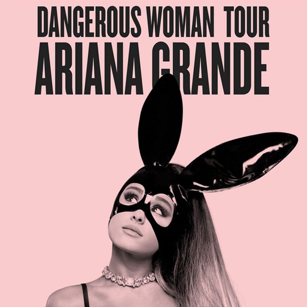 """Album đạt giải thưởng """"Album giọng pop xuất sắc nhất"""" của giải Grammy, mở đường cho tour diễn thứ hai cùng tên của cô."""