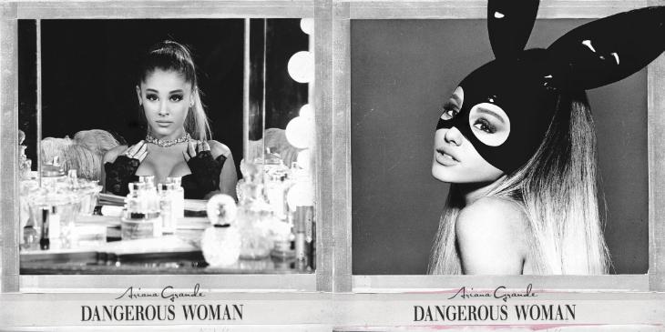 """""""Dangerous Woman"""" - Người phụ nữ quyến rũ đầy nguy hiểm"""