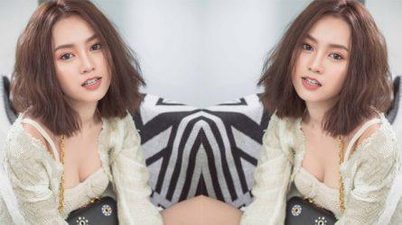 Ninh Dương Lan Ngọc: Tôi nhận nhiều lời chê hơn là khen về phong cách!