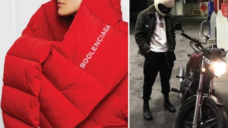 Thiên tài kinh doanh thời trang của Boolenciaga có phải người Việt?