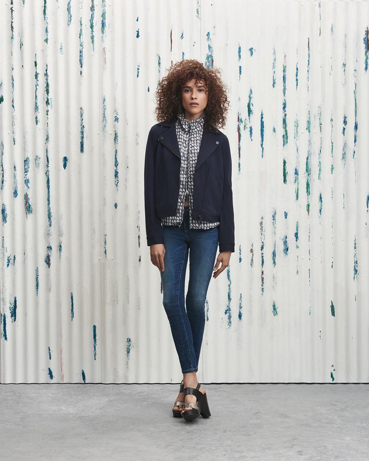 quan jeans Y - elle vietnam 2