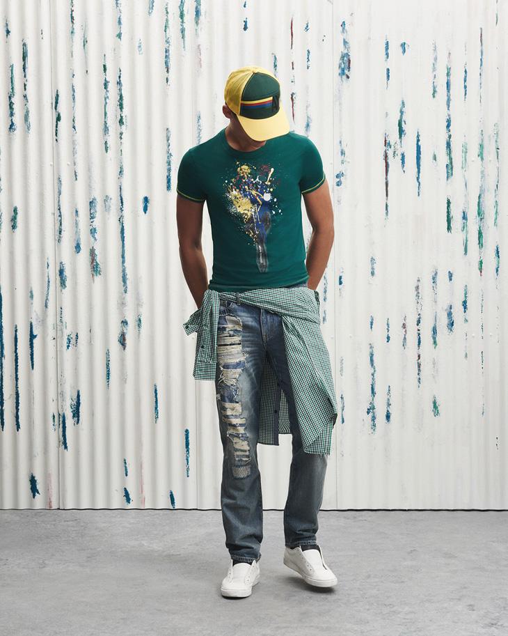 quan jeans Y - elle vietnam 6