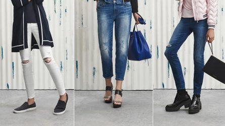 1001 điều thú vị về quần jeans Ý
