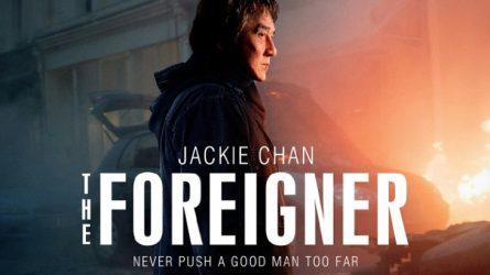 Tại sao Thành Long mang quốc tịch Việt Nam trong phim The Foreigner?