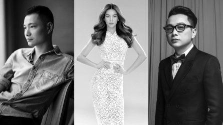 Ban Cố Vấn ELLE Style Awards 2017 - Họ là ai?