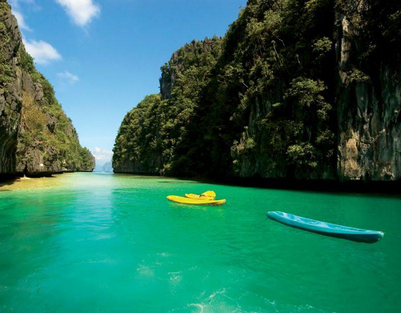 Du lich Philippines Bay ngay thien duong o El Nido 6