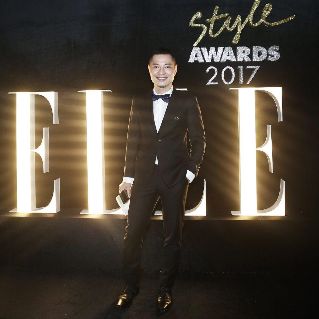 Giám đốc Sáng tạo Tạp chí ELLE Việt Nam đồng thời là Ban cố vấn giải thưởng ELLE Style Awards 2017