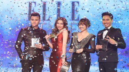 ELLE Style Awards 2017 - Khi phong cách kết duyên cùng nghệ thuật