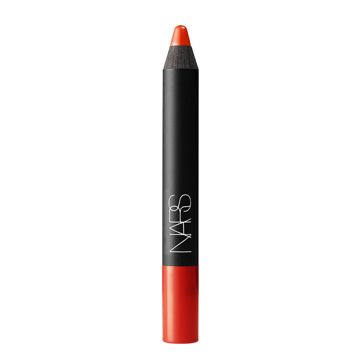 Son Nars Velvet Matte Lip Pencil màu Red Square