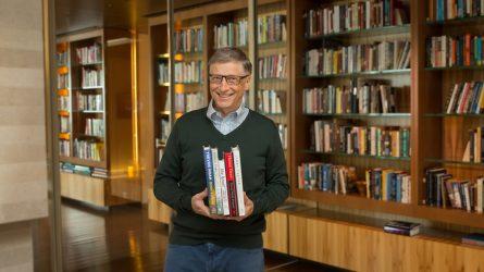 5 cuốn sách tỉ phú Bill Gates khuyên bạn nên đọc vào hè 2017
