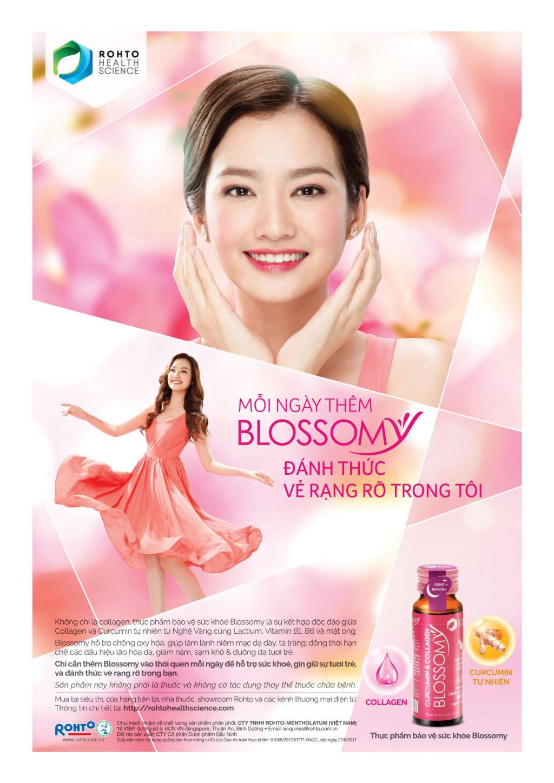Blossomy