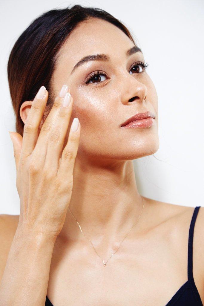 Bí quyết làm sáng da cho da dầu, khô và nhạy cảm
