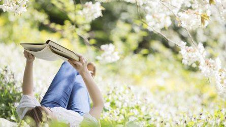 5 bí quyết để phái đẹp sống hạnh phúc hơn