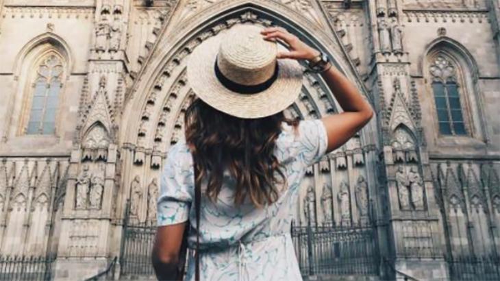 7 tips để có những bức ảnh tuyệt đẹp khi du lịch một mình
