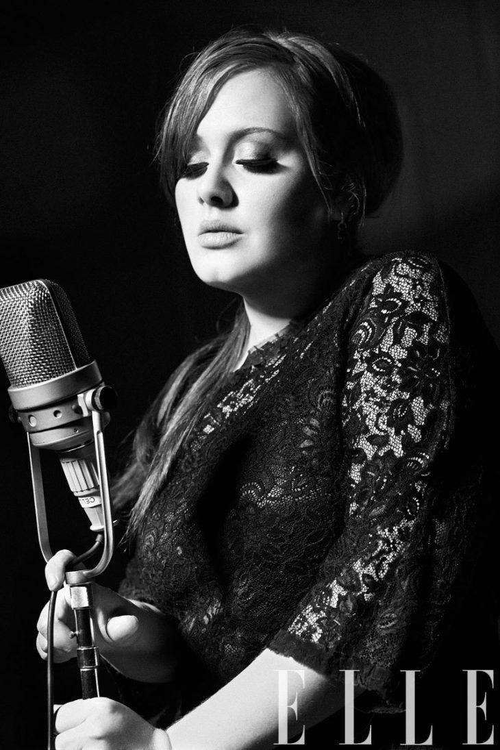 """""""Họa mi nước Anh"""" - Adele: """"Sẽ không còn bất kì tour diễn quốc tế nào từ tôi nữa!"""""""