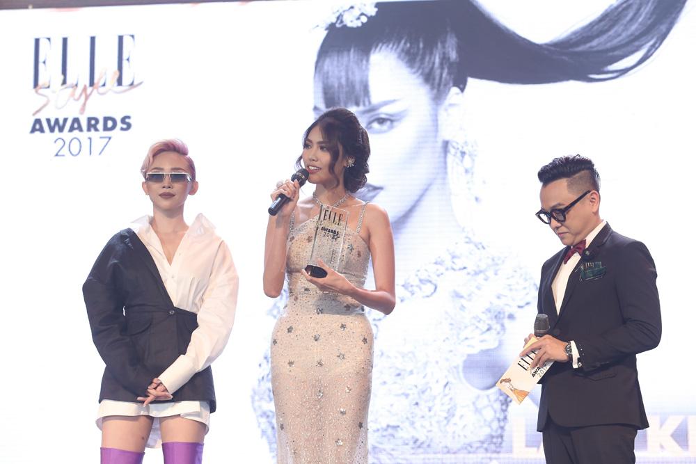 lan khue - esa 2017 - elle vietnam 2