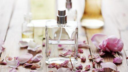 Những hương nước hoa mùa hè đáng yêu nhất