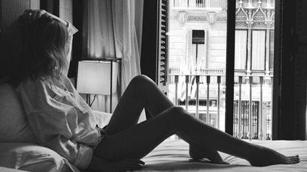 Những điều quyến rũ trên cơ thể phụ nữ khiến đàn ông luôn mê mẩn