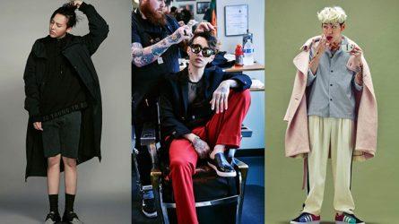 Những icon thời trang nam hàng đầu tại xứ Kim chi