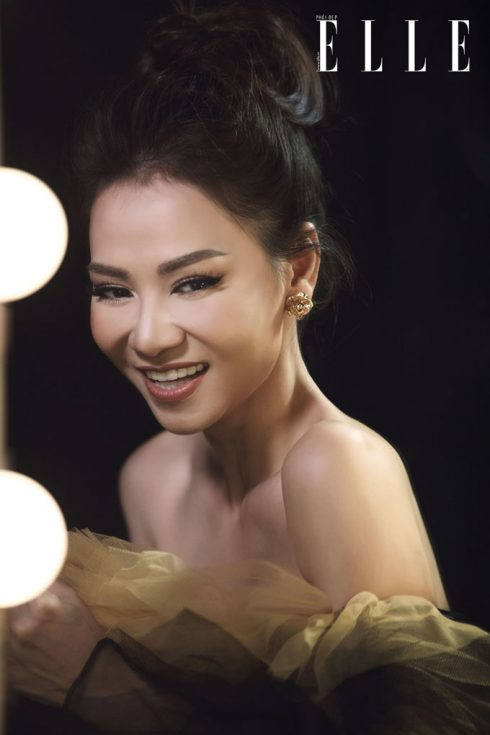 Thu Minh thoi khac cua nhung thang hoa 5