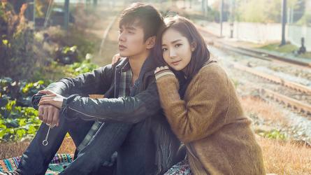 Thời trang trong phim Hàn Quốc: Hồi Ức (Remember)