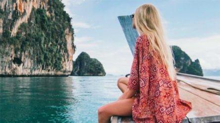10 điểm đến lý tưởng tại châu Âu dành cho nàng du lịch một mình