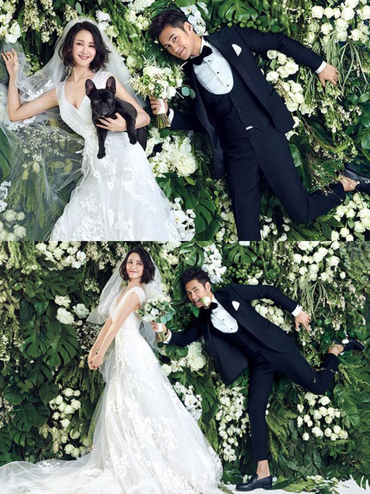 """5 cặp đôi """"chị em"""" đình đám của nền giải trí Hoa Ngữ"""
