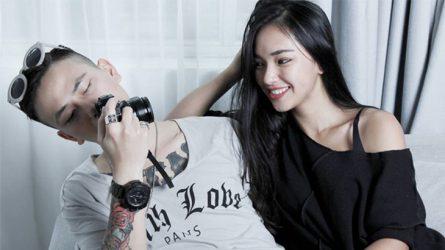Những cặp đôi sao Việt chia tay vì giấc mơ trở thành ngôi sao
