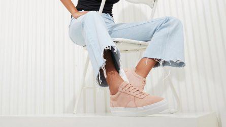 Những thương hiệu giày thời trang tối giản đình đám hiện nay