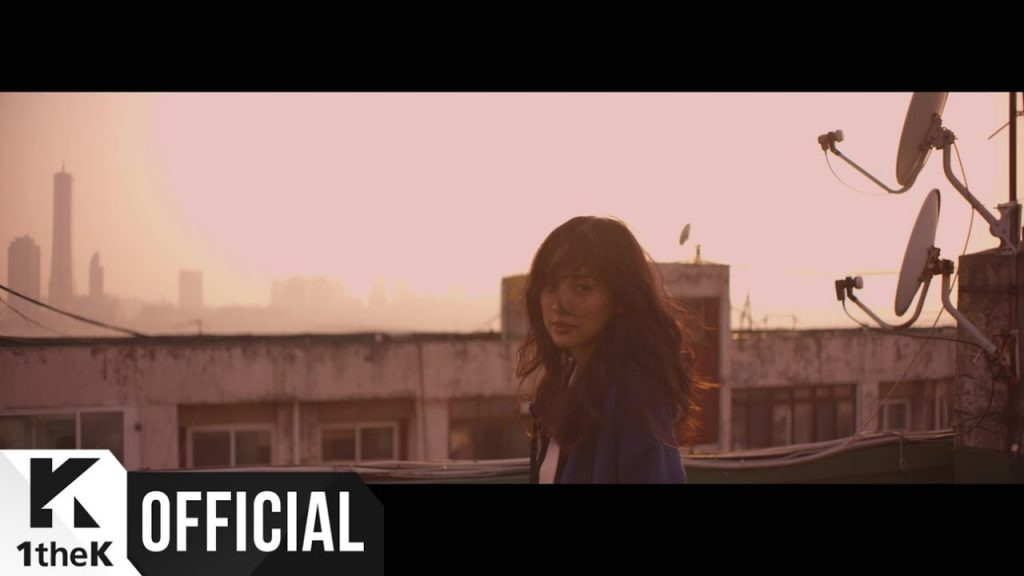 Lee Hyori đằm thắm trong MV Seoul