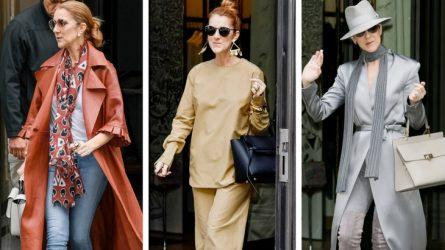 Celine Dion – Cách mạng phong cách của một huyền thoại