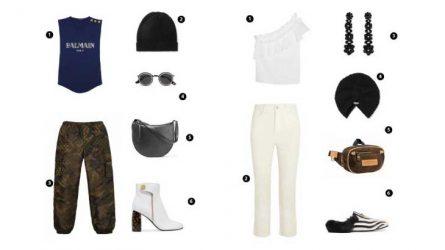 ELLE Style Calendar: Chinh phục BST SupremexLouis Vuitton (10/7 – 16/7)