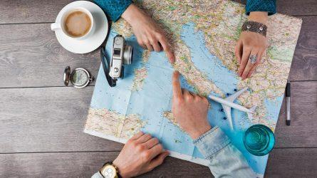8 gợi ý địa điểm du lịch nước ngoài giá rẻ tuyệt vời