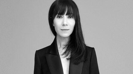 Giám đốc sáng tạo Bouchra Jarrar chia tay thương hiệu thời trang Lanvin