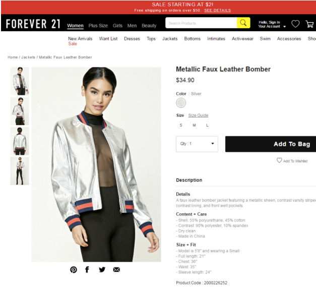 thuong hieu thoi trang gucci-forever-21-plagiarism-04