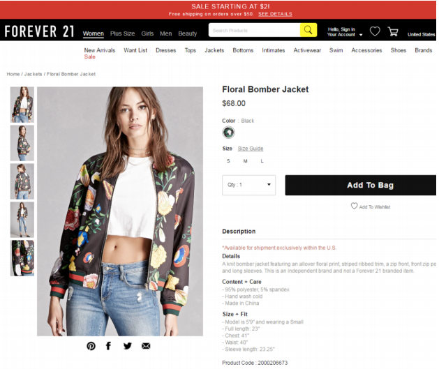 thuong hieu thoi trang gucci-forever-21-plagiarism-06