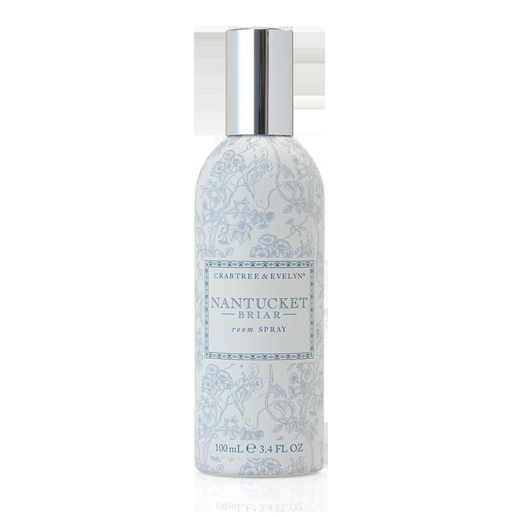 Nước xịt phòng Nantucket Briar Home Fragrance Spray của Crabtree & Evelyn
