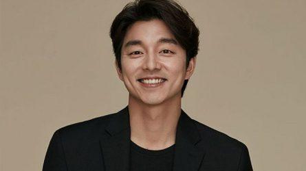 Gong Yoo - Thành công sau chặng đường dài