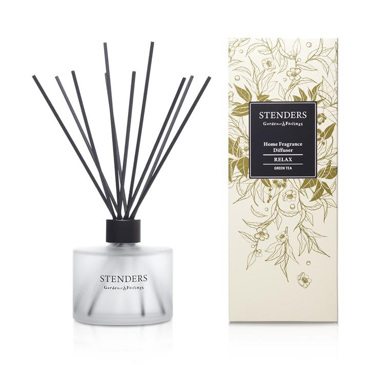 Tinh dầu tỏa hương Relax Home Fragrance Diffuser của Stenders