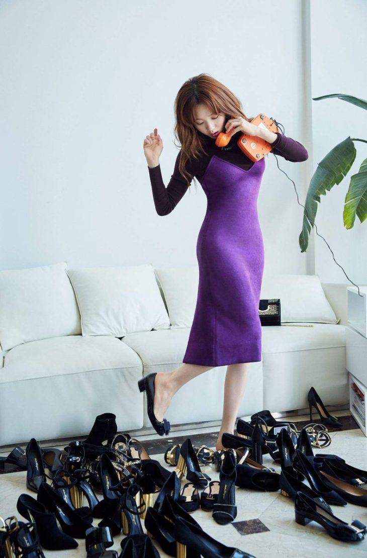 Lee Sung Kyung và Suki Waterhouse đồng hành cùng dự án mới của Salvatore Ferragamo