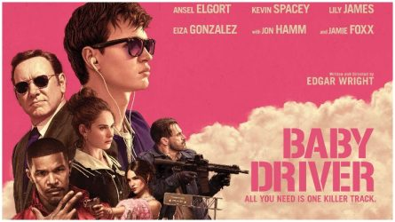 Baby Driver - Phim bom tấn hành động ca nhạc khuấy động phòng vé