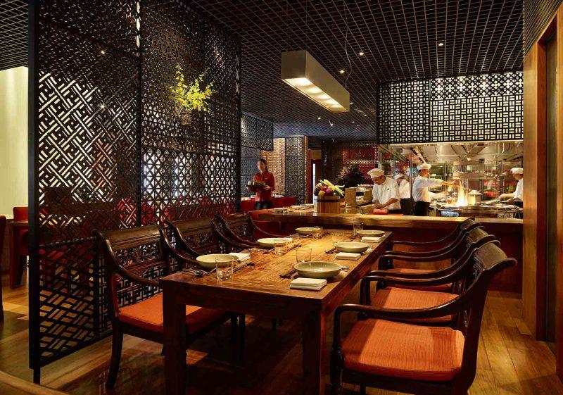 Chương trình ẩm thực đặc sắc tháng 7 tại Park Hyatt Saigon