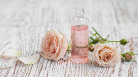 Những mùi nước hoa nữ đáng nhớ nhất của tôi