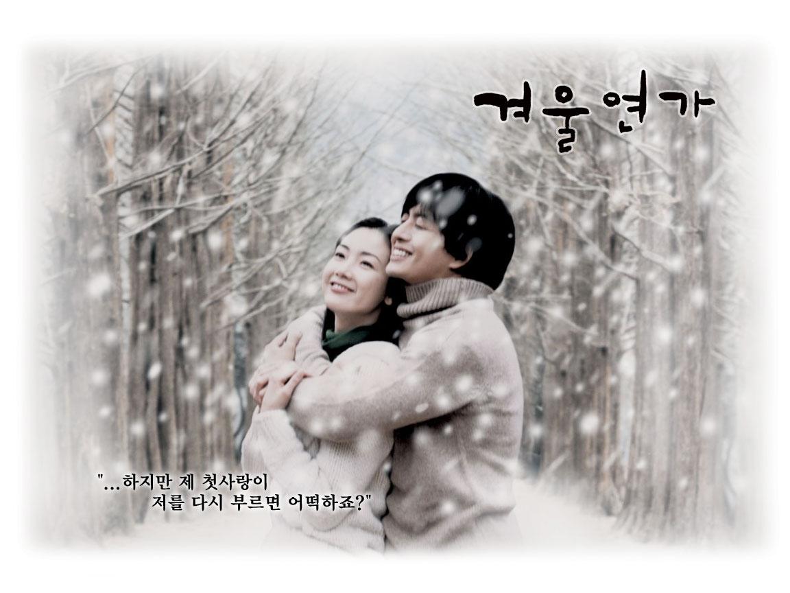 """Bản tình ca mùa đông là bộ phim thứ hai trong series phim """"Bốn mùa"""" Endless Love đã tạo ra cơn sốt trên sóng truyền hình năm 2002."""